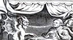"""Rime """"antiecumeniche"""". Lutero, Calvino e altri ritratti dal Cavalier Giovan Battista Marino"""