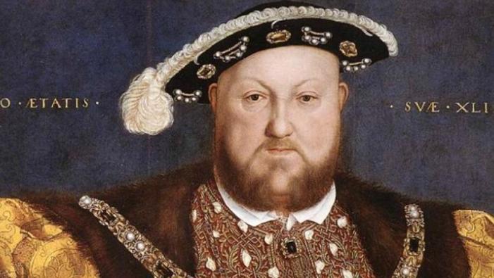 La morte di Enrico VIII raccontata da S. Alfonso M. de Liguori
