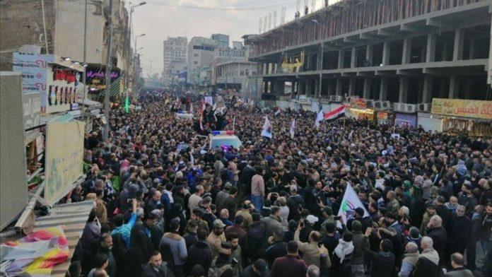 L'assassinio di Soleimani: errore tattico dell'Iran?