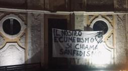 Blitz anti-ecumenico verso Mons. Semeraro, stretto collaboratore di Bergoglio