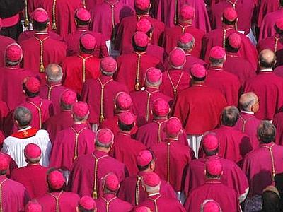 ReligionDigital (ri)lancia l'allarme: 110 vescovi da tutto il mondo si sono riuniti con critici di Bergoglio