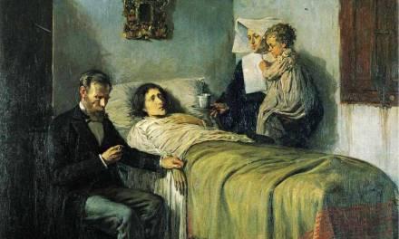 Ci salverà l'Amuchina o l'ostia consacrata? Prima il medico o prima il prete?