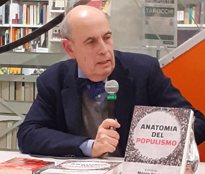 [PODCAST] Marco Tarchi e la critica della dittatura del pensiero globale unico