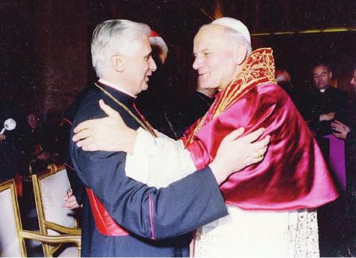 La visione distorta del Cantico dei Cantici in Giovanni Paolo II e Benedetto XVI