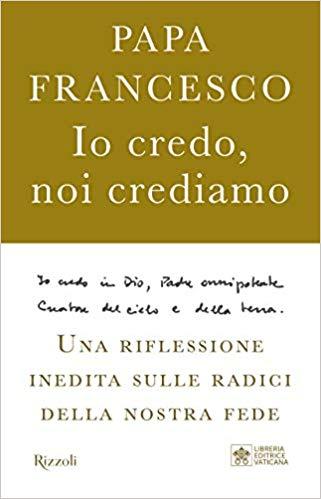 """Bergoglio, nuovo libro: """"Dio è «difettoso», ha «malattia» della misericordia, giudizio universale sarà «abbraccio»"""""""