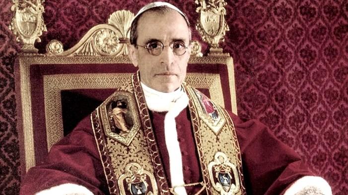 """Il rabbino Di Segni e quel """"revisionismo"""" contro Pio XII"""