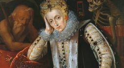 'Anglica Iezabel'. Rime mariniane su Elisabetta I