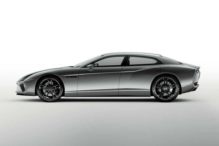 [SPADAMOTORS] Lamborghini Estoque (2008)