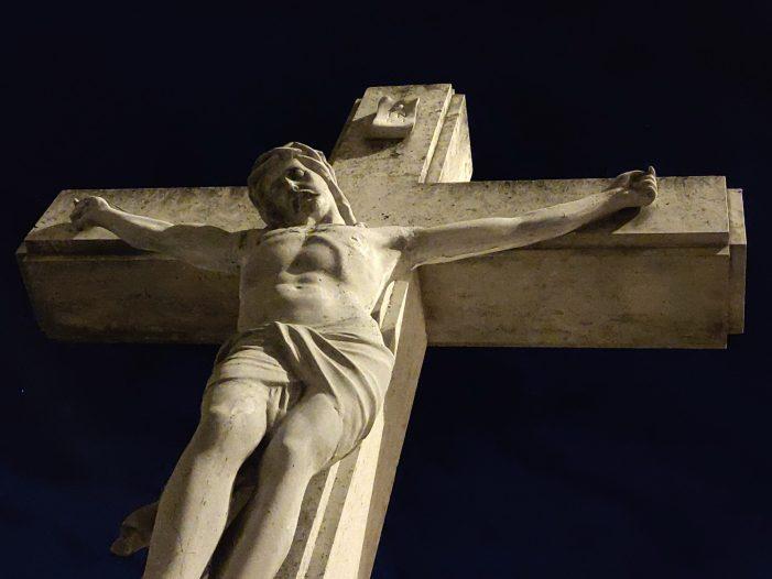 «Timete Deum et date Illi honorem» (Temete Dio e dateGli onore)