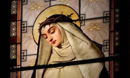 'Ti lamenti come sian pochi i tuoi devoti'. Perché pregare Santa Caterina da Siena