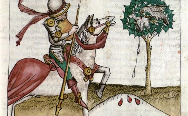 [PODCAST] Chretien de Troyes e la difesa dell'amor coniugale