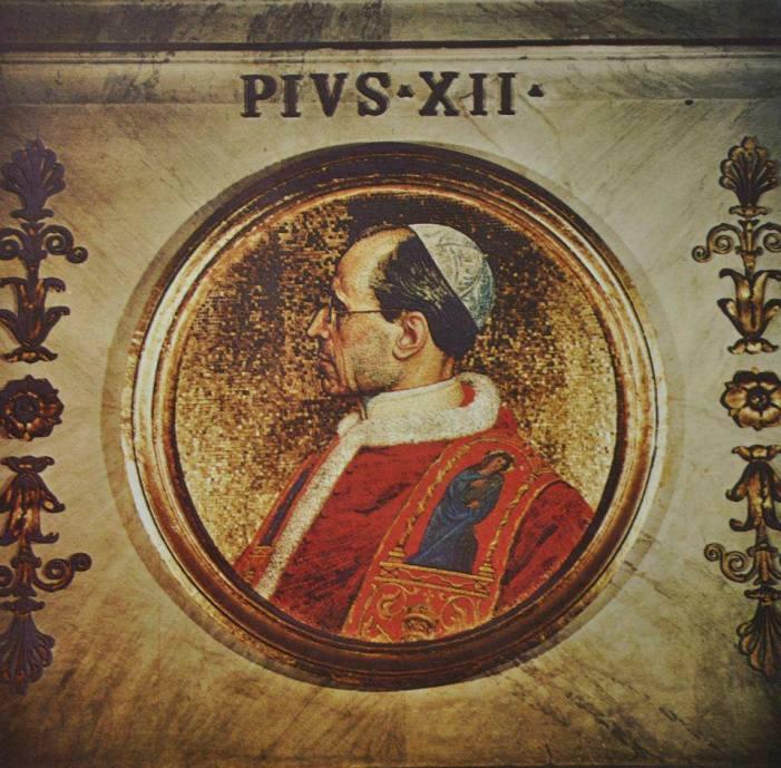 I 50 anni della nuova messa: le riforme di Pio XII