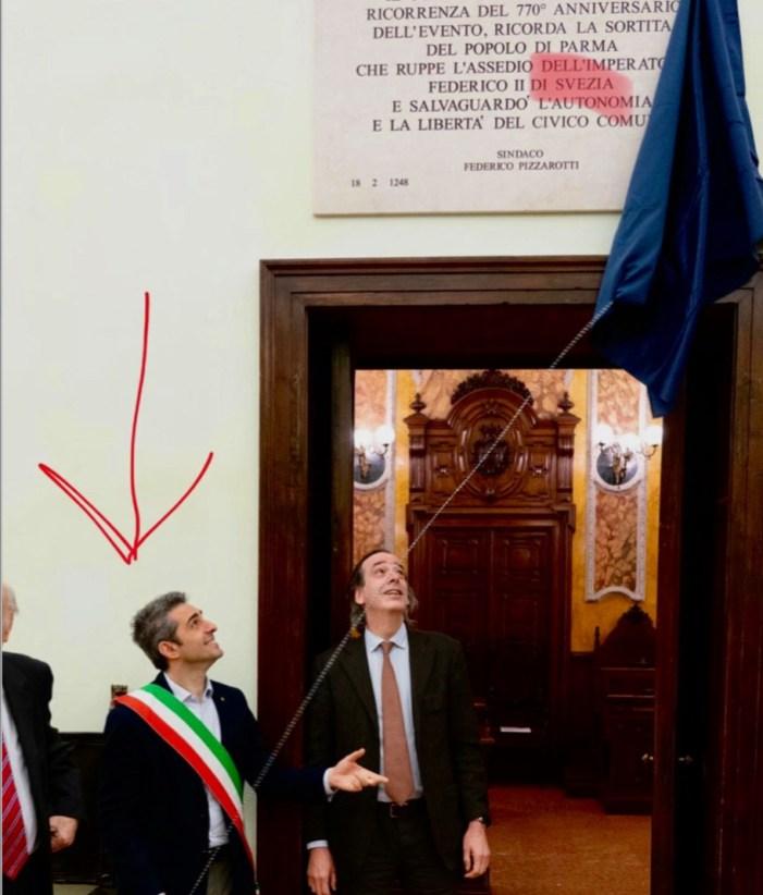 A Parma il Comune eroga buoni pasto ma devi dichiarare di essere antifascista.