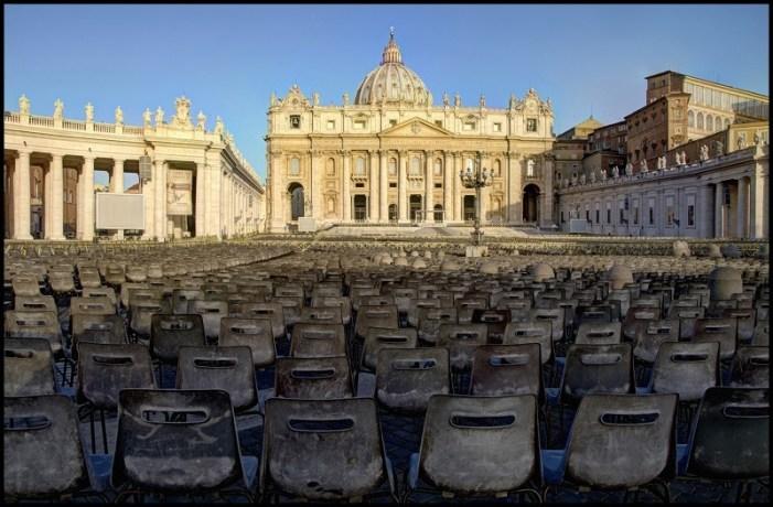 """Ascolta la seconda puntata de L'Alabarda: """"Cattolici nel lockdown. Istruzioni per l'uso"""""""