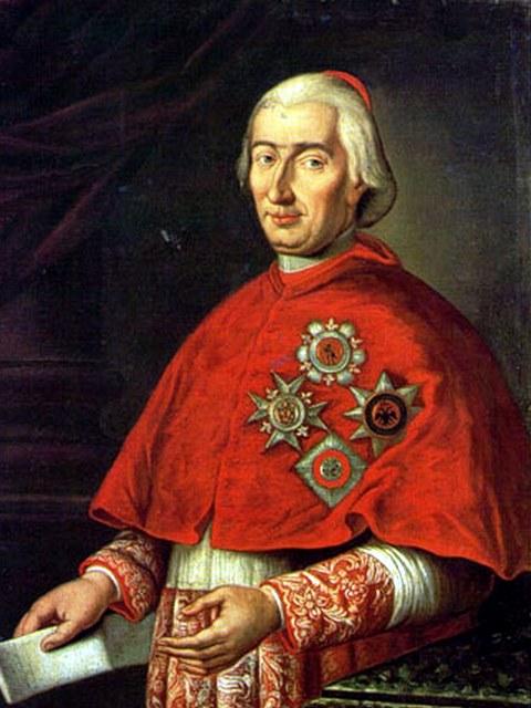 [DA LEGGERE] Il Cardinale Fabrizio Ruffo e l'armata della Santa Fede (1799)