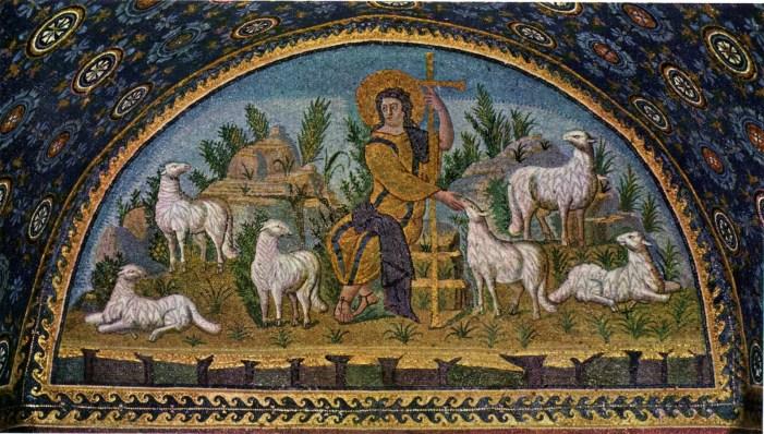 Buoni e cattivi pastori. Da un'omelia di San Gregorio Magno