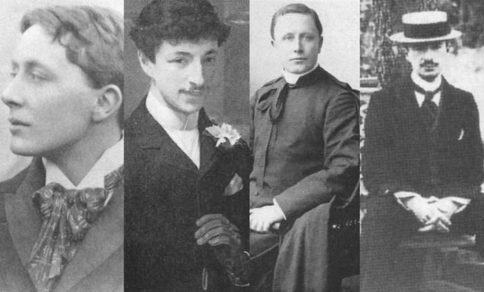 Da Wilde a Cristo: la storia, tra letteratura e fede, di John Gray e Marc-André Raffalovich