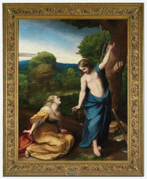 Santa Maria Maddalena e la perseveranza. Un'omelia di San Gregorio Magno
