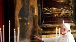 Bergoglio ancora contro la Corredenzione