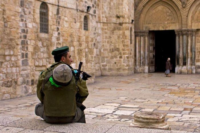 Coronavirus. Israele chiude il Santo Sepolcro: prima volta dal 1349