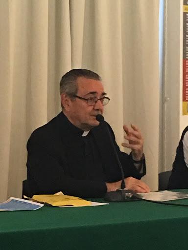 Mons. Antonio Livi è passato all'eternità: un tributo e una preghiera.