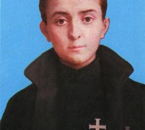 13 maggio 2020: centenario della canonizzazione di San Gabriele dell'Addolorata: un gioia che non ha fine