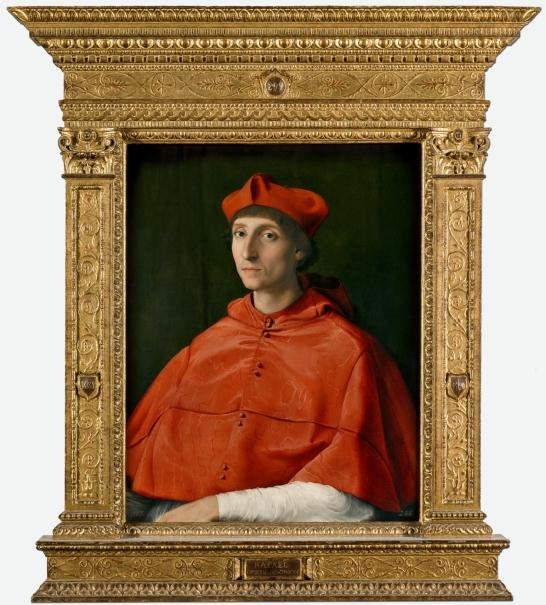 [GLORIE DEL CARDINALATO] Francesco Alidosi (1455-1511)