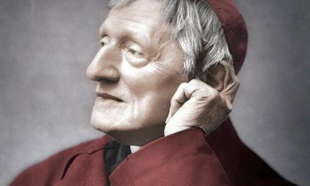 Newman poeta