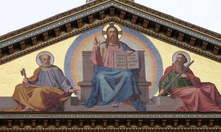 Schuster, Liber Sacramentorum – La Vigilia dei Santi Pietro e Paolo