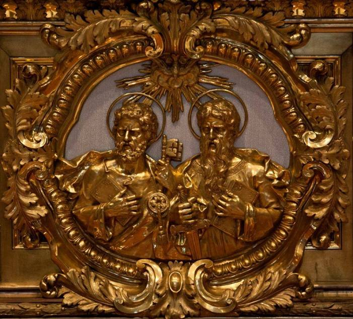 Schuster, Liber Sacramentorum – L'ottava degli Apostoli Pietro e Paolo