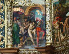 San Pelagio di Cordova: Martire della Fede per essersi opposto ad un re sodomita