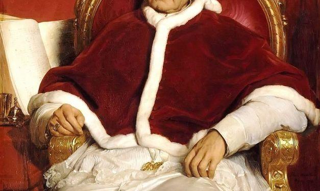 """I Papi contro la schiavitù – Il breve """"In supremo"""" di Gregorio XVI"""