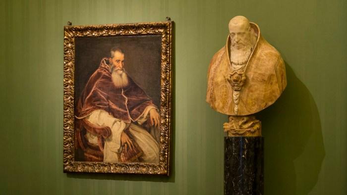 I Papi contro la schiavitù – La 'Sublimis Deus' di Paolo III