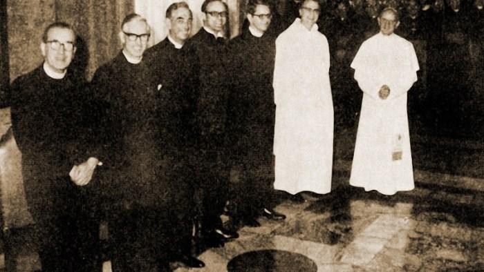 I 50 anni della nuova messa: la dimensione ecumenica della riforma liturgica (2)