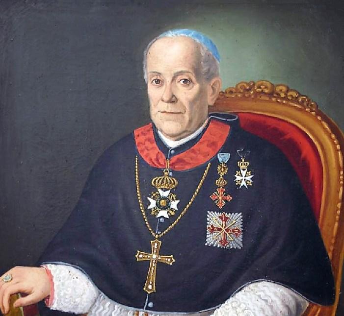 [GLORIE DELL'EPISCOPATO] Tommaso Michele Salzano O.P. (1807-1890)