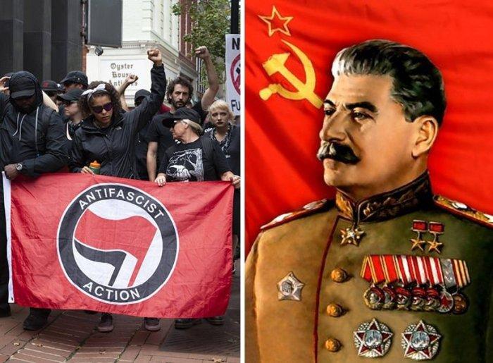 """Messaggi a Gloria.tv: """"Fascisti, vi schianteremo"""""""