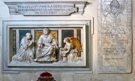 Il Cardinal Cusano e l'Immacolata Concezione