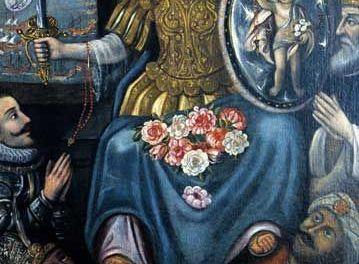 La Maria del Corano è inconciliabile con la Maria del Vangelo!