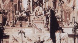 La 'Iniquis afflictisque' di Pio XI e la sospensione del culto in Messico nel 1926.