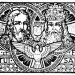 [CATECHISMO TOMISTA 43-65] Tre Persone divine, un solo Dio