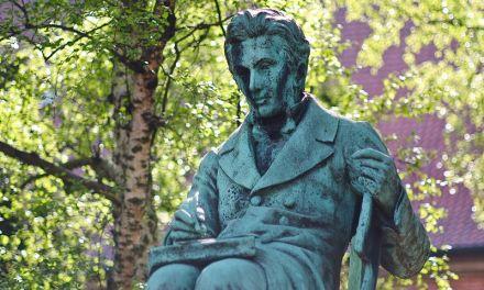 [DA LEGGERE] Valutazioni etico-speculative di Etienne Gilson dell'esistenzialismo di Kierkegaard