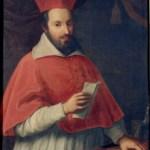 [ROSSO PORPORA] Ippolito II d'Este