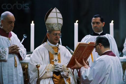 I 50 anni della nuova messa: le nuove preghiere eucaristiche (3)
