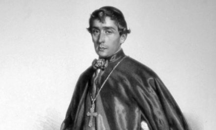 [GLORIE DELL'EPISCOPATO] S. E. R. Monsignor Pietro Doimo Maupas