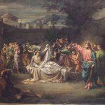 Oltre il miracolo. Il significato delle resurrezioni operate da Gesù spiegato da S. Agostino.