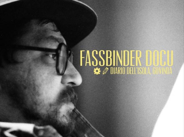 Rainer Werner Fassbinder Foundation