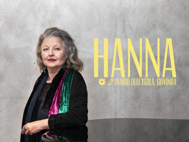Hanna Schygulla 17 70 - eine Zeitreise