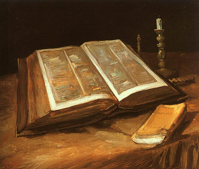 Bibbiavangog