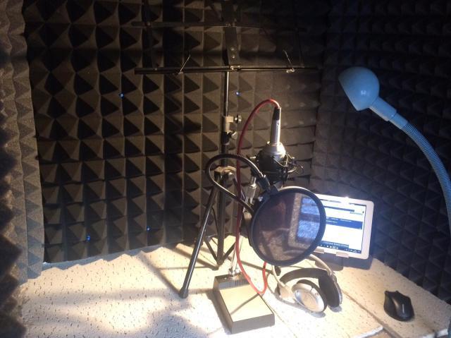 saletta speaker
