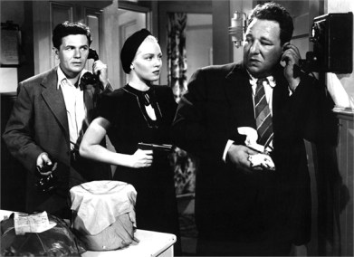 Image result for alan reed in the postman always rings twice 1946
